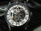ORIS Gent's Wristwatch 734767040510752170FC
